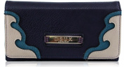 DSUK brand new genuine wallet, purse, clutch with DSUK logo in gold plate and come with gift box