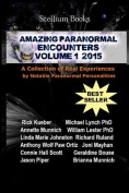 Amazing Paranormal Encounters