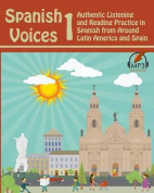 Spanish Voices 1