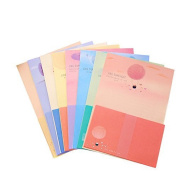 vanki 30 Cute Kawaii Lovely Romantic Design Writing Stationery Paper Letter Set with 15 Envelope