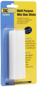 Tacwise 0469 11.75 X 100Mm Hot Melt Glue Sticks (Pack Of 6)- Clear