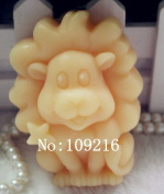 Creativemoldstore 1pcs Constellation Lion(zx839) Craft Art Silicone Soap Mould Craft Moulds DIY Handmade Soap Mould