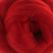Extra Fine Merino Roving One Ounce Assorted Yellow, Orange, and Red Colours for Felting