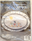Good Shepherd 3 Geese Counted Cross Stitch