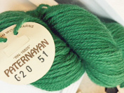 Paternayan Needlepoint 3-ply Wool Yarn-Colour-620-SHAMROCK
