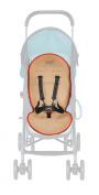 Geleeo Baby Stroller Cooling Gel Pad Liner