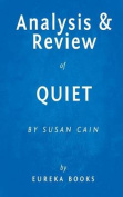 Analysis & Review of Quiet  : By Susan Cain