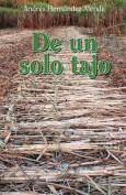 de Un Solo Tajo [Spanish]