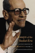 Essays of the Sadat Era 1976-81