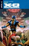X-O Manowar: Exodus
