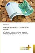 El Capitalismo En La Base de La Biblia [Spanish]