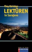 Lektueren in Sarajevo [GER]