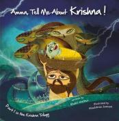 Amma Tell Me About Krishna!