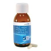 Pharmax - HLC High Potency Capsules - 60 Vegetarian Capsules