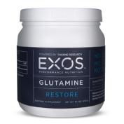 EXOS - Glutamine - NSF Certified for Sport® - 90 Servings