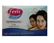 Fem Professional Pearl Creme Bleach