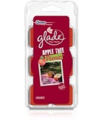 Glade Wax Melts, Apple Tree Picnic, 70ml
