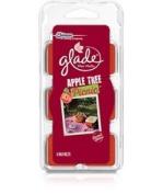 Glade Wax Melts, Apple Tree Picnic, 70ml