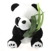 Lookatool® Baby Child Cute Soft Stuffed Panda Soft Animal Doll Toy Gift 12 16 20cm