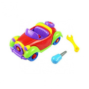 Lookatool® Christmas Gift Kids Baby Child Boy Disassembly Assembly Classic car Toy