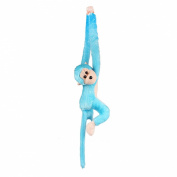 Lookatool® Cute Screech Monkey Plush Toy Doll Doll Gibbons Kids Gift