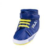 Fila Shoe Lowtop Babies Crib Shoes 0-6 months