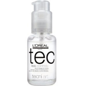 New L'oreal Tecni.art Liss Control Plus Smoothing Serum