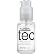 New L'oreal Tecni.art Liss Control Plus Smoothing Serum