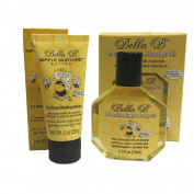 Bundle -2 Items:Bella B Nipple Nurture Butter 60ml & Bella B Breastfeeding Massage Oil 70ml
