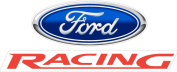 Ford Classic Oval 0.9m long Wall Graphic Decal Sticker Man Cave Garage Decor Boys Room Decor