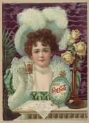 Drink Coca-Cola 5 cents