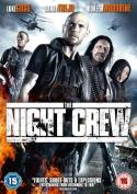 The Night Crew [Region B] [Blu-ray]