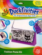 Ducktivities Fashion Purse Kit
