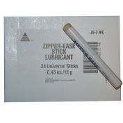 Zipper Ease Lubricant