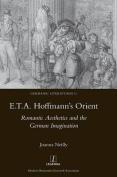 E.T.A. Hoffmann's Orient