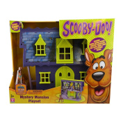 Scooby-Doo Mystery Mansion Playset with Scooby Figure