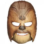 Star Wars Awakening of Force Electronic mask Chewbacca