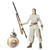 Star Wars The Black Series 15cm First Order Rey
