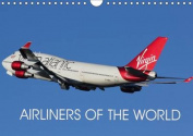 Airliners of the World 2016