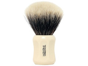 Thater 4125/2 Finest 2-Band Silvertip Fan Shaving Brush