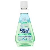 Dentyl Active Plaque Fighter Smooth Mint Mouthwash