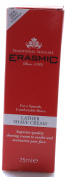 Erasmic lather shave cream 75mls