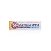 Arm & Hammer Original Coolmint Toothpaste