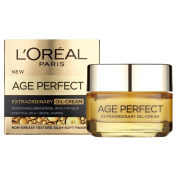 L'Oreal Age Perfect Extraordinary Oil Cream - 50 ml