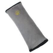 DDLBiz Children Baby Soft Headrest Neck Support Pillow Shoulder Pad for Car Safety Seatbelt