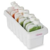 Infantino Fresh Squeezed Freezer Sleeve by Infantino