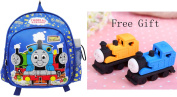 Thomas Cute Kid Backpack.cool Kid Backpack. Backpack Thomas Train.Good Choice For Your Children