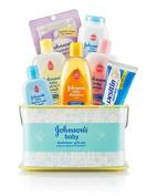 Johnson's Bathtime Essentials Gift Set