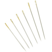 SENCH Side Threading Needles - 6pk.