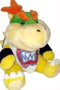 Super Mario Bowser jr. Plush Doll 20cm by Nintendo